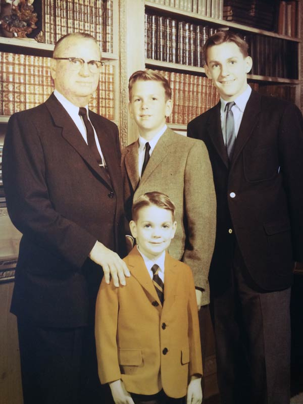 Jones-and-grandson