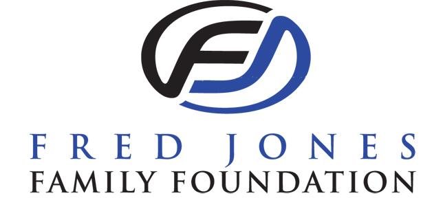 Fred Jones Family Foundation