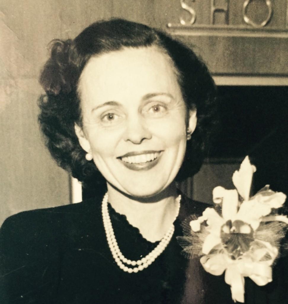 Mary Eddy Jones